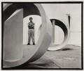 Nigel John Hall, by David Bennett - NPG x76347