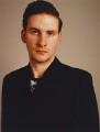 Christopher Jonathan ('Chris') Barrie, by Robert Barber - NPG x27930
