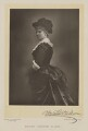 Christine Nilsson, by Walery, published by  Sampson Low & Co - NPG Ax38508