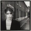 Billie Piper, by Chris Clunn - NPG x87870