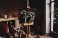 'Etching plate for Eli', by David Dawson - NPG x126314