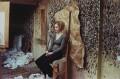 Nicola Chambers, by David Dawson - NPG x126315