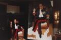 Andrew Parker Bowles, by David Dawson - NPG x126317