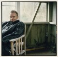Sting, by Trevor Ray Hart - NPG x87126