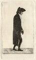 John Erskine, by John Kay - NPG D16869