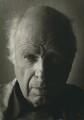 Peter Stephen Paul Brook, by James F. Hunkin - NPG x87216