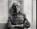 John Piper, by Paul Joyce - NPG x13433