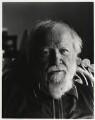 Sir William Gerald Golding, by Paul Joyce - NPG x13430