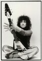Marc Bolan, by Keith Morris - NPG x87764