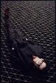 Elvis Costello, by Keith Morris - NPG x87763