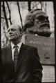 Neil Kinnock, by Jeff Overs - NPG x76178