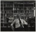 John Trevor Hayes, by Arnold Newman - NPG x28722