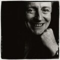 Neil Kinnock, by Steve Pyke - NPG x30438