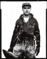 Damien Hirst, by Fergus Greer - NPG x126809