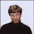 Bill Gates, by Fergus Greer - NPG x126813