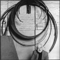 Anthony Caro, by Nicholas Sinclair - NPG x77008