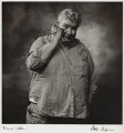 Richard Griffiths, by Steve Shipman - NPG x47275