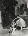 Margot Fonteyn; Sir Robert Murray Helpmann, by Norman Parkinson - NPG x30080