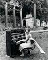 Vanessa Redgrave, by Norman Parkinson - NPG x30117
