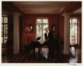 Sir John Michael Pritchard, by Denis Waugh - NPG x32369