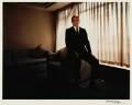 Arnold Weinstock, Baron Weinstock, by Denis Waugh - NPG x27339