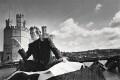 Lord Snowdon, by Norman Parkinson - NPG x30147
