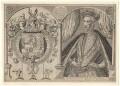 Thomas Howard, 4th Duke of Norfolk, after Renold or Reginold Elstrack (Elstracke) - NPG D17020