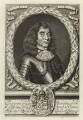 Tiberius Decian, by Edme de Boulonois - NPG D17024