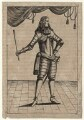 King William III, after Unknown artist - NPG D17027