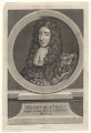King William III, after Unknown artist - NPG D17031