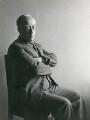 Gustav Holst, by Martha Stern - NPG x126815