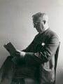 Gustav Holst, by Martha Stern - NPG x126816