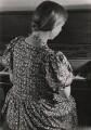 Imogen Clare Holst, by Martha Stern - NPG x126818