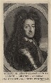 King William III, by Pieter Stevens van Gunst, after  Unknown artist - NPG D17037