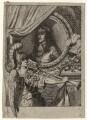 King William III, after Unknown artist - NPG D17039