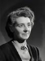 Freda Kunzlen Corbet (née Mansell, later Campbell), by Bassano Ltd - NPG x77217