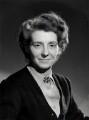 Freda Kunzlen Corbet (née Mansell, later Campbell), by Bassano Ltd - NPG x77219