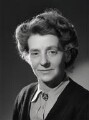 Freda Kunzlen Corbet (née Mansell, later Campbell), by Bassano Ltd - NPG x77220