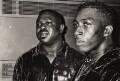 Chaka Demus (John Taylor); Pliers (Everton Banner), by Danijah Tafari - NPG x76195