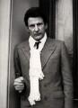 Lucian Freud, by Harry Diamond - NPG x4114