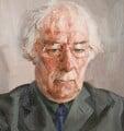Seamus Heaney, by Tai-Shan Schierenberg - NPG 6703