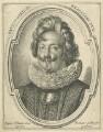 Paulo Giordano Orsini, Duke of Bracciano, by Ottavio Maria Leoni - NPG D17069