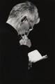 Samuel Beckett, by John Minihan - NPG x28998