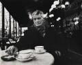 Samuel Beckett, by John Minihan - NPG x29006