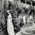 Charlotte Rampling, by Cecil Beaton - NPG x40975