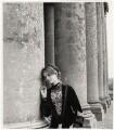 Charlotte Rampling, by Cecil Beaton - NPG x40981