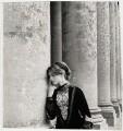Charlotte Rampling, by Cecil Beaton - NPG x40980