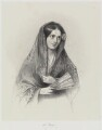 'La Nena' (Perea Nena), by Richard James Lane - NPG D21676