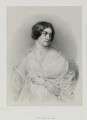 Mrs Heathcote, by Richard James Lane, after  Frederick A.C. Tilt - NPG D21681