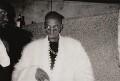Buju Banton (Mark Myrie), by Danijah Tafari - NPG x76199